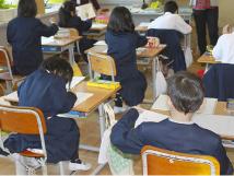公立小学校に「でき太くんの算数」が導入される!